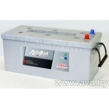 Аккумуляторная батарея AUTOPART AHD170 170Ah 1050A (L+) 513x224x220 mm