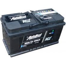 Аккумуляторная батарея AUTOPART AP1000 100Ah 850A (R+) 353x175x190 mm