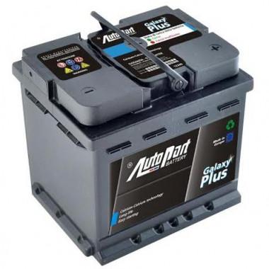 Аккумуляторная батарея AUTOPART AP452 45Ah 450A (R+) 207x175x175 mm