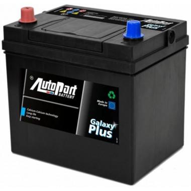 Аккумуляторная батарея AUTOPART AP481 GALAXY PLUS JAPANESE 60Ah 480A (L+) 230x170x224 mm