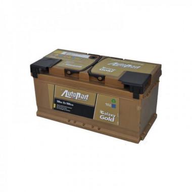 Аккумуляторная батарея AUTOPART GD900 100Ah 900A (R+) 353x175x175 mm