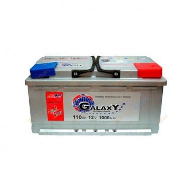 Аккумуляторная батарея AUTOPART GL1100 110Ah 950A (R+) 353x175x190 mm