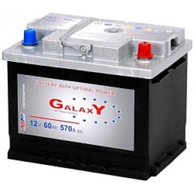 Аккумуляторная батарея AUTOPART GL600 60Ah 570A (R+) 241x175x190 mm