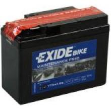 Аккумуляторная батарея EXIDE ETR4A-BS AGM 12V 2,3Ah 115x50x85 mm