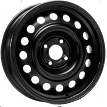 Диск колеса стальной R16 (R16x6.5/4x108/ET37.5 CD63.3) (TREBL)