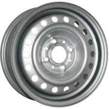 Диск колеса стальной R15 (R15x6.0/4x100/ET48 CD54.1) (TREBL)