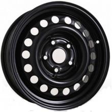 Диск колеса стальной R15 (R15x6.0/5x112/ET43 CD57.1) (TREBL)
