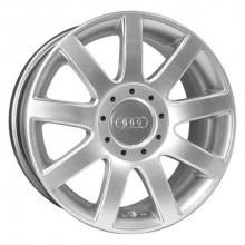 Диск колеса литой R16 (R16x7.0/10x100+112/ET35 CD57.1) (KYO WA)