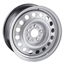 Диск колеса стальной R16 (R16x6.5/5x139.7/ET40 CD108.6) (TREBL)