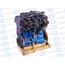 Двигатель ВАЗ 11194 в сборе (1.4л 16 клапанов инжектор 89л.с.)
