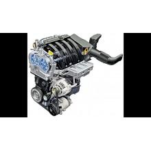 Двигатель LADA Largus (1.6л 8 клапанов 98л.с.) в сборе под ГУР