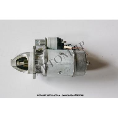 Стартер ЗМЗ-402 дв. (малый) ГАЗ,УАЗ (1,65 кВт)