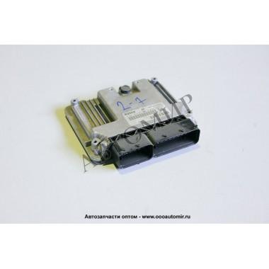 "Блок упр. ME 17.9.7 Bosch (0 281 014 911) УАЗ Patriot с дв. ""Iveco"""
