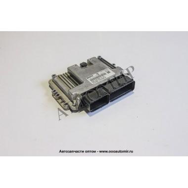 Блок упр. ME 17.9.7 Bosch (0 281 018 675) УАЗ с ЗМЗ-51432 дв., дизель Евро-4