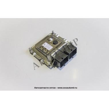 Блок упр. ME 17.9.7 Bosch (0 261 S07 321) УАЗ Hunter, Patriot с ЗМЗ Евро-4