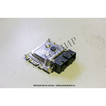 Блок упр. ME 17.9.7 Bosch (0 261 S04 050) УАЗ Hunter, Patriot с ЗМЗ-40904 Евро-3
