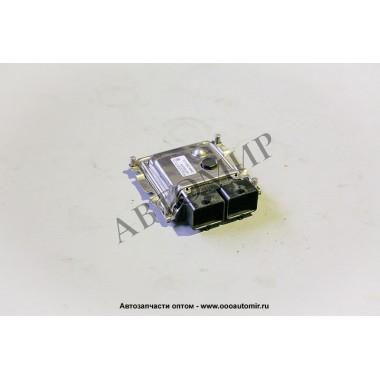 Блок упр. М 17.9.7 Bosch (0 261 S07 322) УАЗ-3741,3962 с дв. Евро-4
