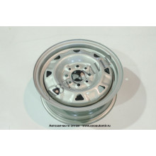 Диск колеса R-13 ВАЗ 2101-07 (5JХ13Н2)