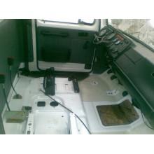 Кабина ГАЗ-3309 в мет. не окр., грунтов. (унифицированная для 3307,3308,3309)