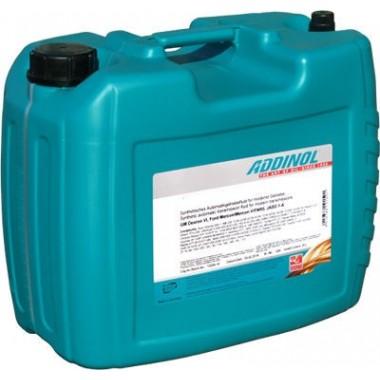 Масло трансмиссионное ADDINOL GH75W140 (20L) (API GL-4/GL-5)