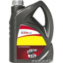 Масло трансмиссионное LOTOS SEMISYNTETIC GEAR OIL GL-4 75W-90 1L Трансмиссионное полусинтетическое масло API GL-4