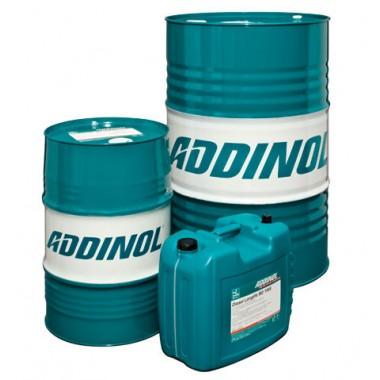 Масло моторное ADDINOL MD1040 DriveDiesel 10W40 полусинтетика ( 57L) API CF