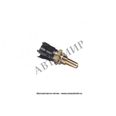 Датчик температуры 40524/40525/40904 дв. EURO-III (охлаждающей жидкости)