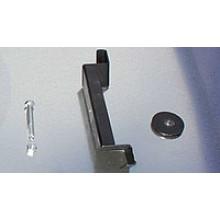 Комплект крепления запасного колеса для прицепов 82994