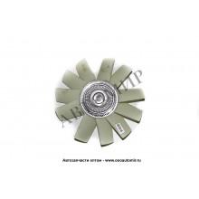 Гидромуфта УАЗ с вентилятором в сб. (11 лопастей)