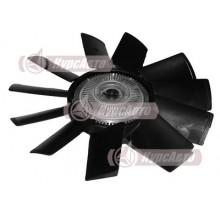 Вентилятор ГАЗель-NEXT с вязкостной муфтой дв.Cummins ISF 2.8 L