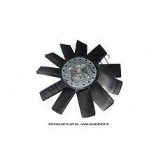 Вентилятор ГАЗель-Бизнес с вязкостной муфтой дв.Cummins ISF 2.8 L