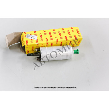 Бензонасос электрический 406 дв. под хомут