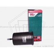 Фильтр топливный 406/405/409 дв. ЕВРО-3 п/защелку (пластик) с клипсами (GB-335PL)