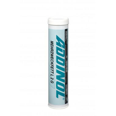Смазка многоцелевая пластичная для подшипников на литиевой основе. (-30° C до + 120° С)