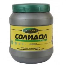 Смазка OILRIGHT солидол жировой (800 г)
