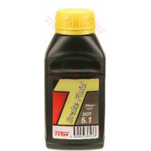 Жидкость TRW PFB525 тормозная 0.25л - DOT5.1 TRW BRAKE FLUID DOT5.1