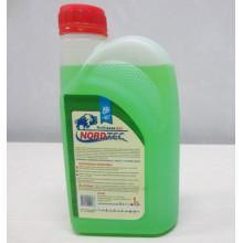Антифриз NORDTEC NORDTEC ANTIFREEZE-40 G11 зеленый 1кг