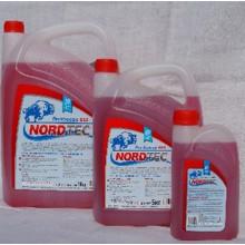 Антифриз NORDTEC NORDTEC ANTIFREEZE-40 G12 красный 1кг