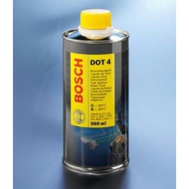 Тормозная жидкость BOSCH DOT 4 HP (1L)